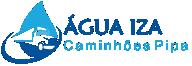 Água Iza – Fornecedores de Água Logo
