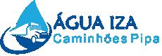Água Iza – Fornecedores de Água Logotipo
